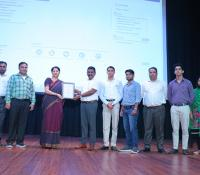 Inauguration of eoffice (paperless office) in Acq/Hiring Division & NIDEM