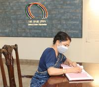 Farewell of Smt Deepa Bajwa: 06
