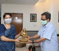Farewell of Smt Deepa Bajwa: 11
