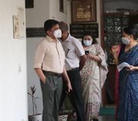 Farewell of Smt Deepa Bajwa: 18