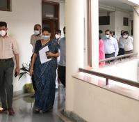 Farewell of Smt Deepa Bajwa: 20