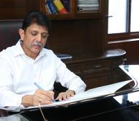 Shri Prachur Goel assumes charge as Director General, Defence Estates on 01-06-2021