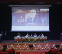 Launch of eChhawani Project by one live demo of service at Lucknow CB on 16-02-2021