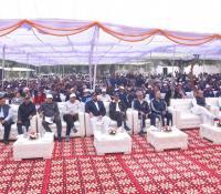 Swachhata Pakhwada 2019: Dignitaries in function at DGDE