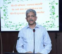 Address by Additional Director General, Defense Estates