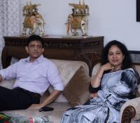 Farewell of Shri Prachur Goel: 04