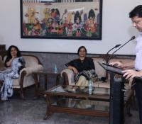 Farewell of Shri Prachur Goel: 10