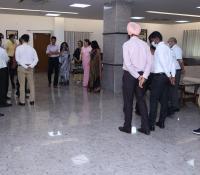 Farewell of Shri Prachur Goel: 13