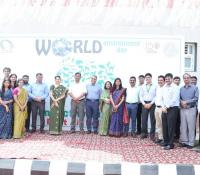 Celebration of World Environment Day, 2019 at DGDE - 07