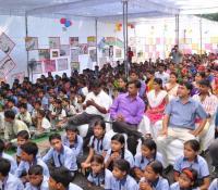 छावनी बोर्ड मुरार ने स्वच्छ भारत अभियान के अंतर्गत विभिन्न कार्यक्रमों का आयोजन किया ।