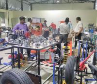 Dr. Ambedkar Memorial Industrial Training Institute of Pune Cantonment Board