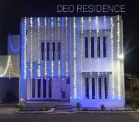 DEO Chennai Office-cum-Residential Complex
